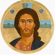 Icône Jésus 2