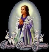 KT Sainte Maria GORETTI